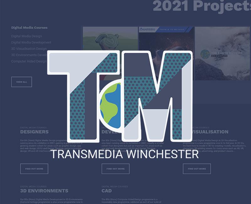 Transmedia 2021